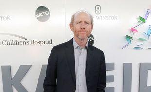 Le réalisateur Ron Howard lors du UCLA Mattel Children's Hospital's Kaleidoscope 5 aux Etats-Unis