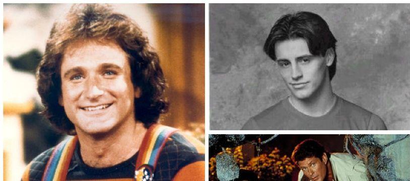 «Mork & Mindy», Vinnie & Bobby», «Mitch Buchannon»... Trois séries dérivées et improbables