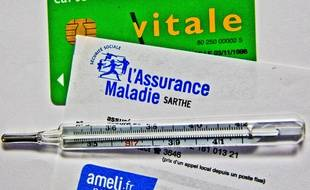 Avec la mise en place de la réforme «Protection universelle maladie», 7.500 personnes du Val-d'Oise ont été radiées par erreur de la Caisse nationale d'assurance maladie.