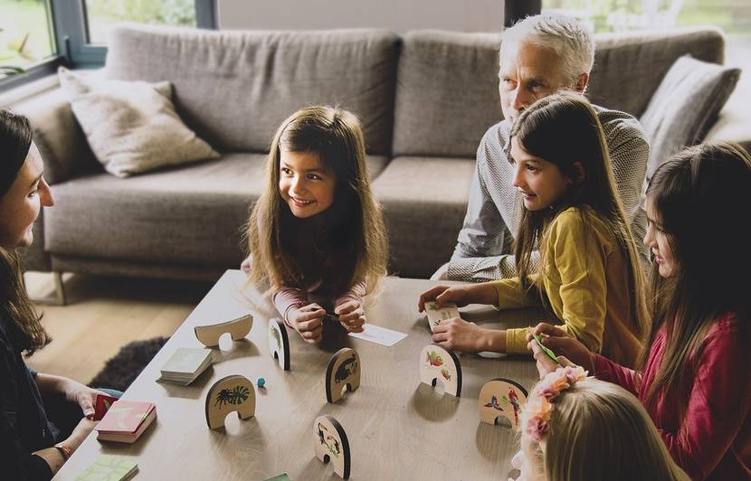 Roubaix : Des jouets éco-responsables pour sensibiliser petits et grands aux enjeux environnementaux