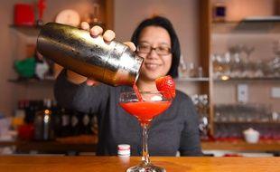 La culture cocktail a déferlé sur la France