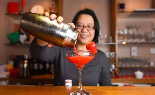 La culture cocktail a déferlé sur la France