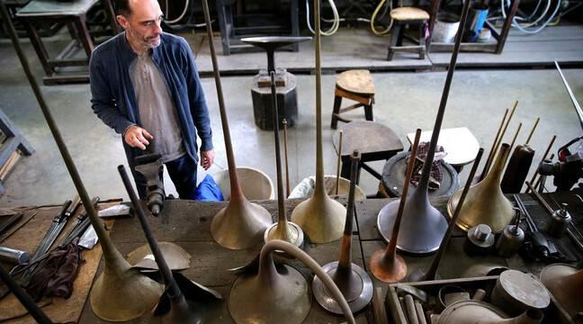 Coronavirus dans l'Aisne : Fabricant d'instruments de musique depuis près de 200 ans, il est menacé par la crise sanitaire