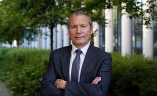 L'ancien patron du RAID Jean-Michel Fauvergue