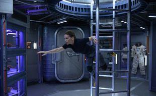 Dans « Away », Hilary Swank embarque pour une mission sur Mars.