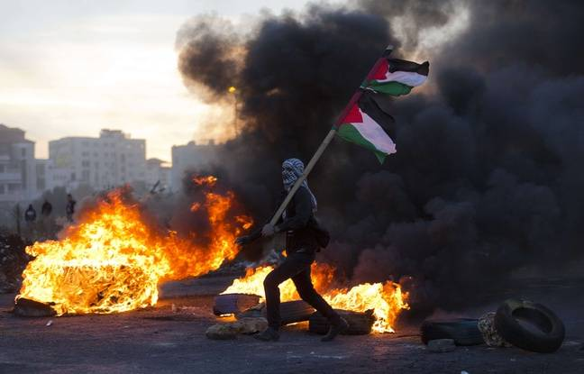 nouvel ordre mondial | Deux Palestiniens tués dans des raids israéliens, nouveaux heurts