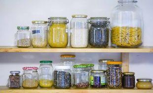 Les achats de nourriture en vrac font partie des solutions pour réduire ses déchets.