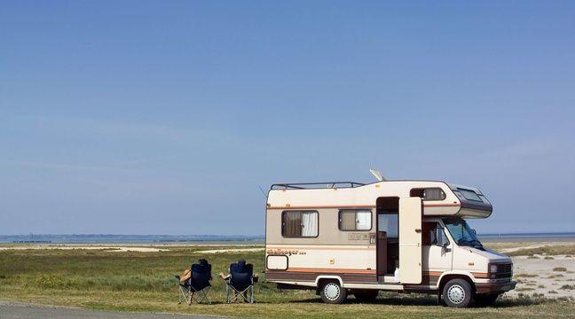 Le camping-car, grand gagnant de la crise sanitaire