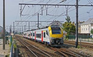 Un train de la SNCB a été annulé car du personnel assistait à un pot de départ à la retraite.