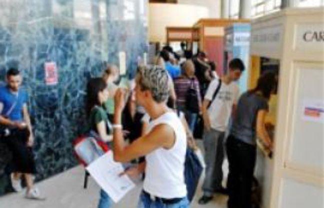 Après la Sécurité sociale et le restoU, les frais d'inscriptions augmentent.