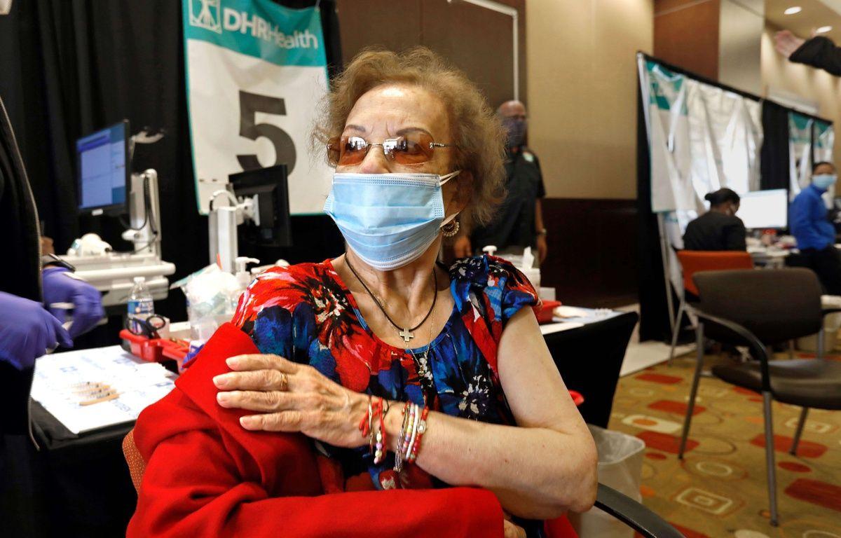 Etats-Unis : Un variant du Covid-19 se propage dans une maison de retraite malgré 90 % de vaccinés