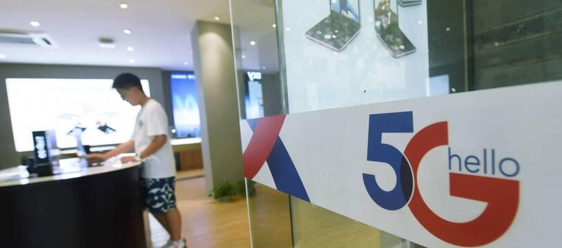 La 5G arrive en France, mais à quel prix pour les opérateurs ?