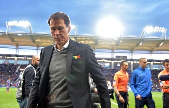 OM: Rudi Garcia va-t-il toucher des indemnités après son départ de Marseille? Normalement, oui