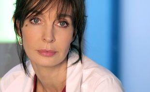 Dans «H24», Anne Parillaud joue Gabrielle, une cheffe infirmière.