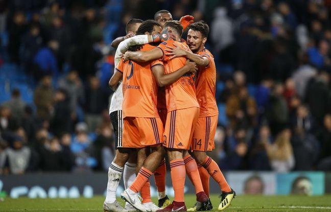 Manchester City-OL: «Ça fait deux ans que je suis dans les cordes»... Comme Genesio, Lyon se sublime quand il est dos au mur