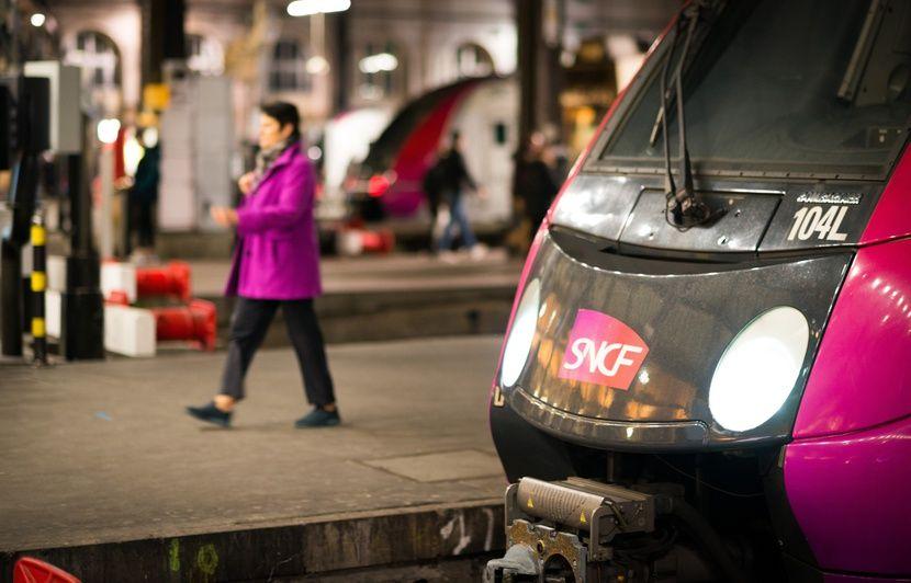 Ile-de-France : Trafic perturbé sur les lignes U et L du Transilien après un éboulement