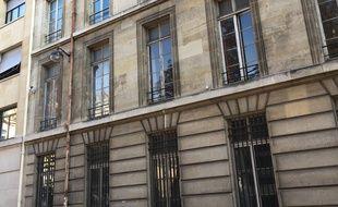 Ministere Des Armees Les Anciens Bureaux Vont Laisser Place A 251 Logements Sociaux
