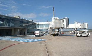 L'aéroport de Montpellier envisage de franchir la barre des 2 millions de passagers