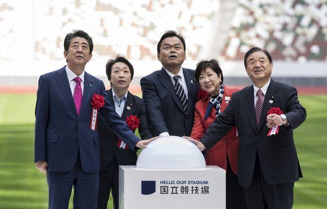 JO : Selon une ministre, le Japon pourrait se voir retirer les Jeux en cas de report au-delà de 2020
