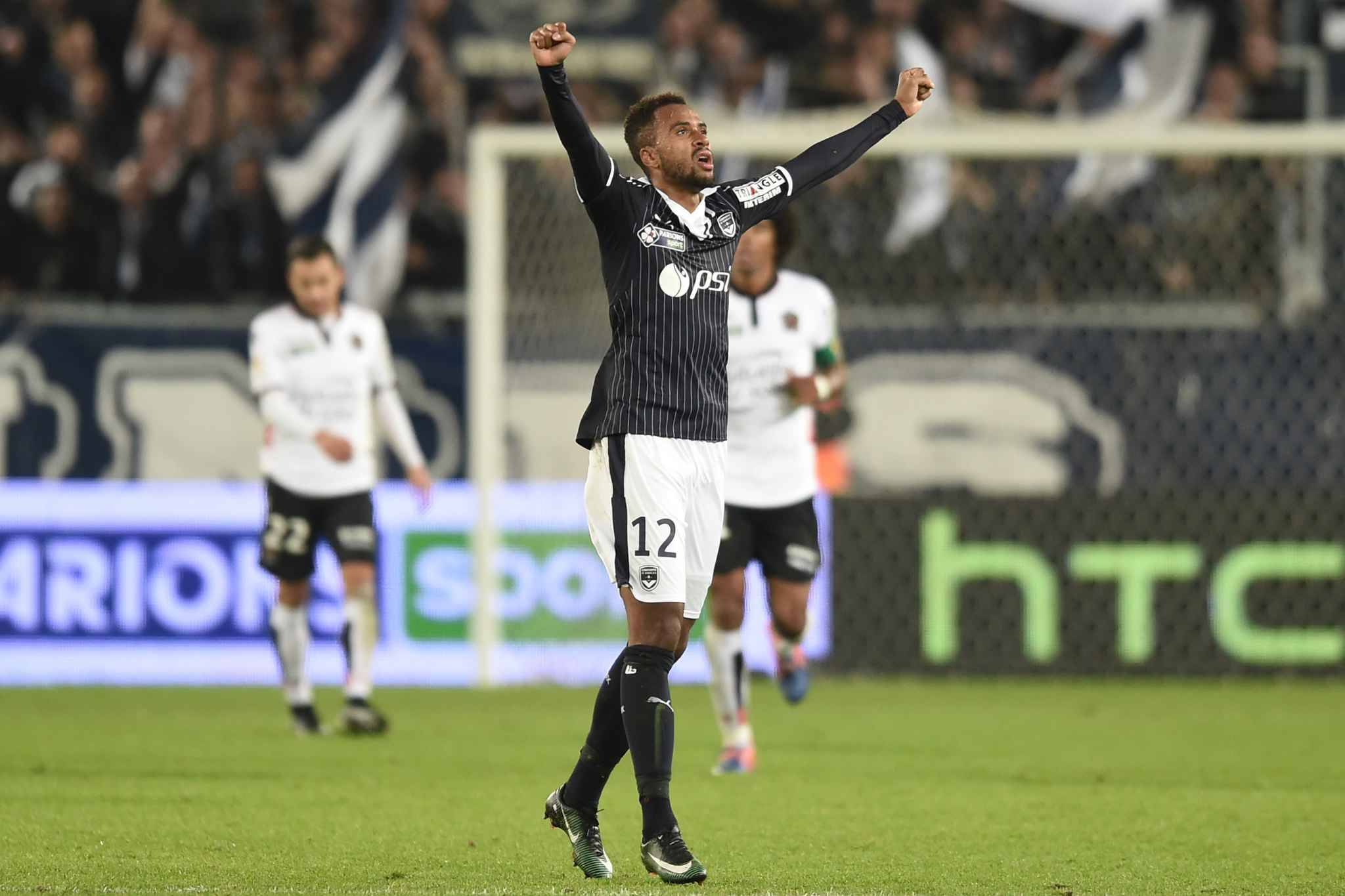 Direction Anderlecht pour Thelin — Officiel
