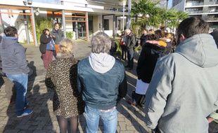 Suspendu ce mardi, le mouvement de grève avait démarré le 7 novembre à l'hôpital Guillaume Régnier.