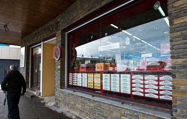 L'Andorre va bien augmenter le prix des cigarettes (mais moins que prévu)