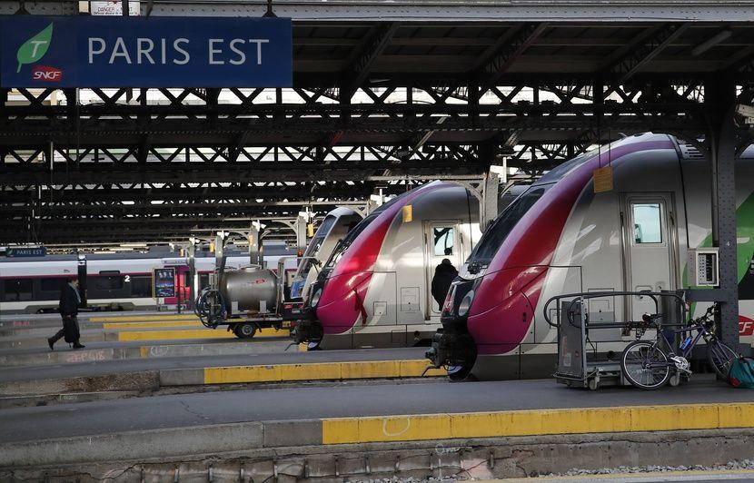 Municipales 2020 : Griveaux veut déplacer la gare de l'Est, du « racisme anti-Alsace » ?