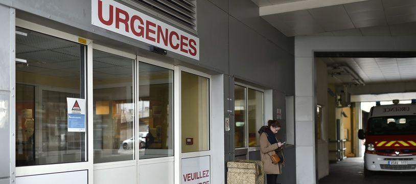 80 médecins de l'hôpital Robert-Ballanger d'Aulnay-sous-Bois réclament la création d'une zone médicale prioritaire pour leur établissement.
