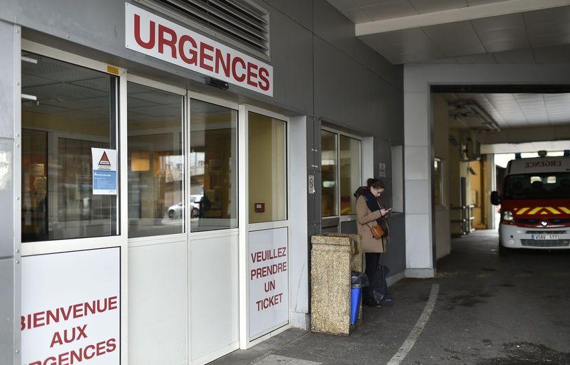 Paris: 80 médecins de l'hôpital d'Aulnay-sous-Bois réclament la création d'une zone médicale prioritaire