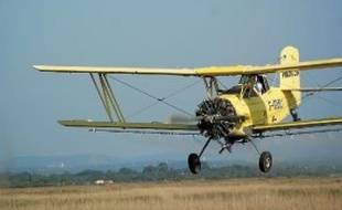 C'est un avion de ce type, utilisé pour déverser le produit de démoustication, qui s'est abîmé à Marsillargues
