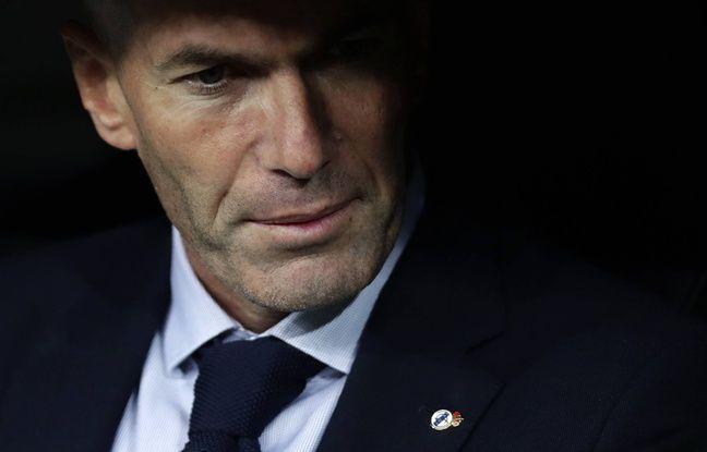 Real Madrid: «Quand tu parles avec Zidane, le niveau est très élevé», observe Frédéric Hermel