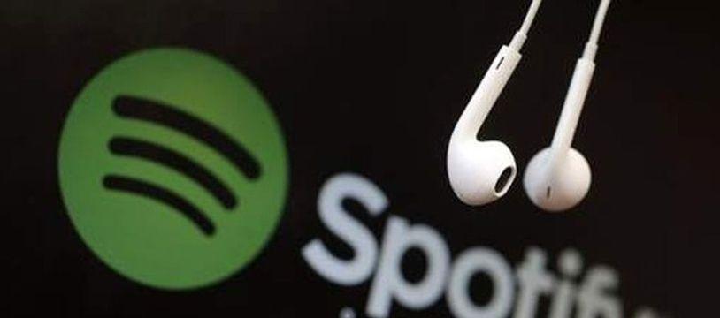 Spotify: fini le partage de compte avec des amis