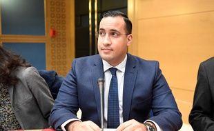Alexandre Benalla a reconnu lundi 21 janvier 2018 avoir commis «un certain nombre d'erreurs», à l'ouverture de son audition devant la commission d'enquête sénatoriale.