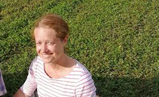 Natacha Bourgeois a disparu depuis ce mardi 18 février.