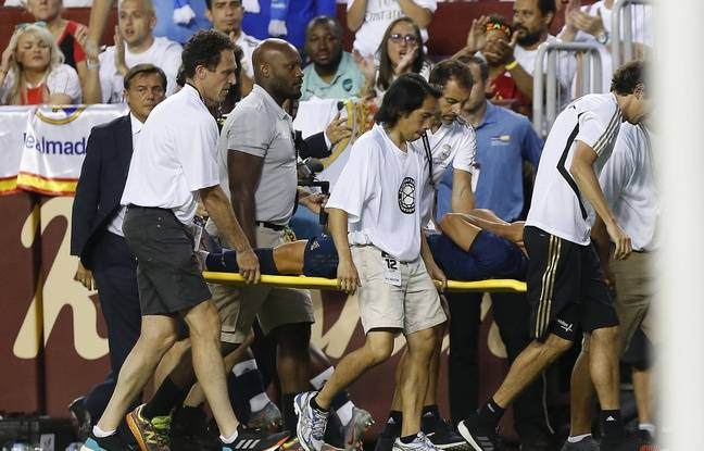 Le Real Madrid gagne avec un but de Bale mais perd Asensio pour la saison
