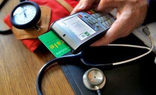 """La prime versée aux médecins au titre de la rémunération sur objectifs de santé publique a continué d'augmenter en 2015 pour s'établir à """"4.514 euros en moyenne"""""""