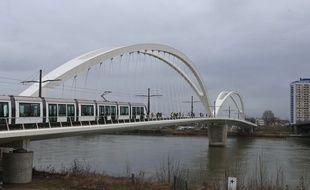 Strasbourg: Pour son lancement, le tram vers Kehl sera gratuit et circulera toute la nuit.