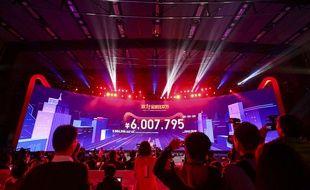 Le 10 novembre, à minuit, les Chinois se sont précipités sur leur téléphone ou leur ordinateur afin de profiter des rabais offerts à l'occasion du