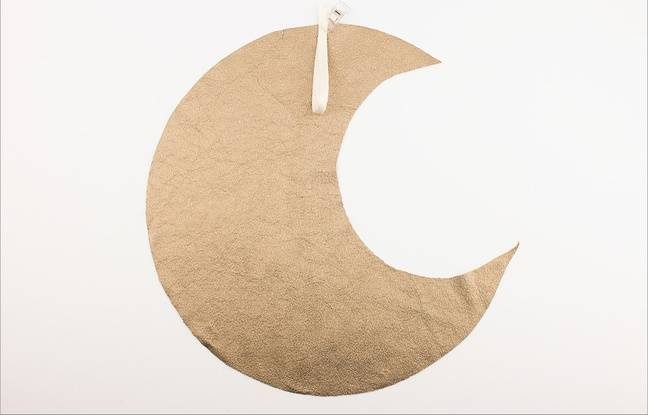 Diy Comment Fabriquer Un Mobile Lune Musical Pour Son Bébé