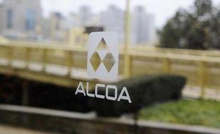 Le géant américain de l'aluminium Alcoa renoue avec les bénéfices au deuxième trimestre