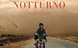 Affiche du film Notturno