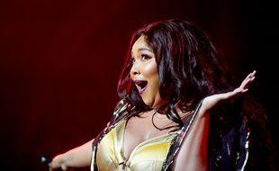 Lizzo est l'artiste la plus nommée pour les Grammy Awards 2020.