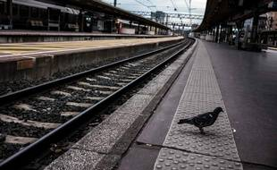 Dès le 9 décembre, la nouvelle grille horaire des trains va s'accompagner de suppressions de trains et nombreses adapatations sur le réseéau TER. Illustration.