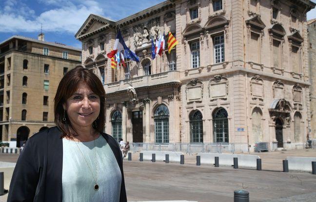 Municipales 2020 à Marseille : Le maire EELV de Grenoble, Eric Piolle, vient soutenir Michèle Rubirola qui peut « faire sauter le couvercle »