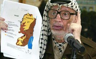 Un article de la revue britannique The Lancet relance la thèse d'un empoisonnement de Yasser Arafat, mais les expertises demandées après l'exhumation de la dépouille du leader palestinien ne sont toujours pas connues, laissant planer le doute sur ce dossier ultra sensible.