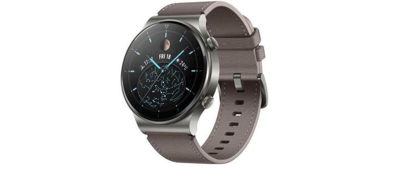 Les montres de Huawei vont enfin accueillir des applications tierces