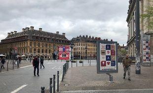 La 10e édition de Series Mania, Festival international des séries Lille/Hauts-de-France, aura lieu du 22 au 30 mars 2019 à Lille.