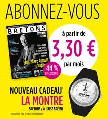 magazine Bretons