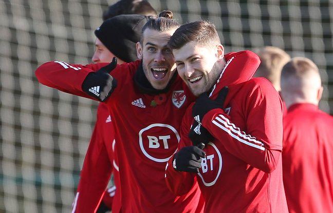 Real Madrid: Gareth Bale a «plus de plaisir à jouer pour le pays de Galles» qu'avec son club