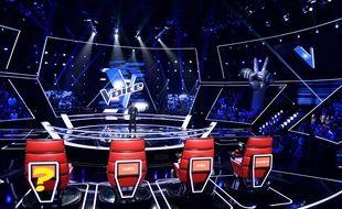 Pour la saison 7, de nouveaux coachs arrivent dans «The Voice»